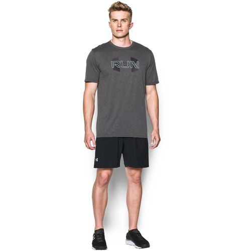 Under Armour Men's Launch 2-in-1 Running Short - view number 5