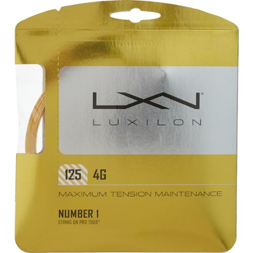Wilson™ Luxilon 4G 125 Tennis String