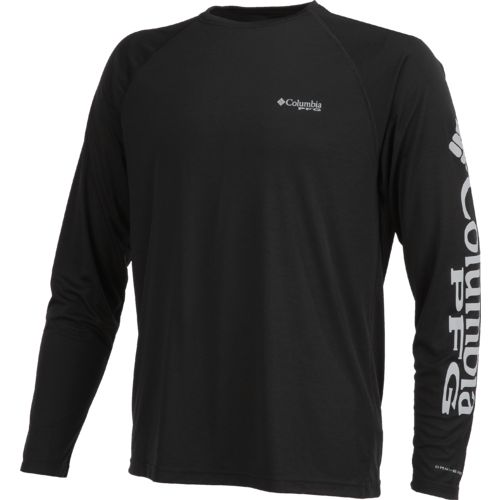 Columbia Sportswear Men's Terminal Tackle Long Sleeve T-shirt - view number 3