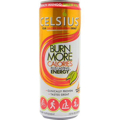 Display product reviews for Celsius® Sparkling Energy Drink