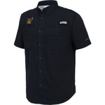Columbia Sportswear Men's Kennesaw State University Tamiami Short Sleeve Shirt - view number 3