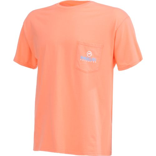 Magellan Outdoors Men's Mosaic Tuna T-shirt - view number 3