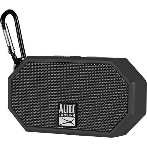 Altec Lansing Mini H20 Waterproof Bluetooth Portable Speaker