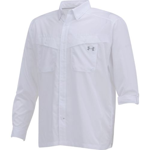 Under Armour Men's Tide Chaser Long Sleeve Shirt - view number 3