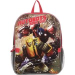 Transformers Boys' Autobots Lunch Time Backpack with Lunch Kit - view number 4