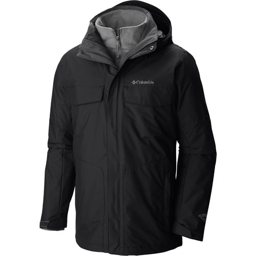 Columbia Sportswear Men's Bugaboo Big & Tall Interchange Jacket