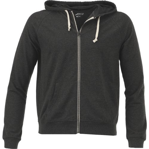 BCG Men's Lifestyle Full Zip Hoodie