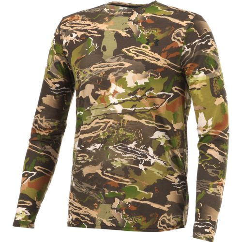 Under Armour Men's Early Season Long Sleeve T-shirt - view number 3