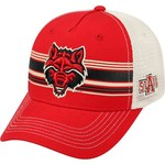 Top of the World Men's Arkansas State University Sunrise Cap - view number 1