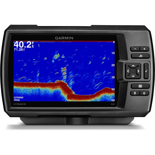 Garmin STRIKER™ 7sv CHIRP Sonar/GPS Fishfinder Combo - view number 13