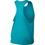 Nike Women's Dry Miler Plus Size Running Tank Top - view number 2