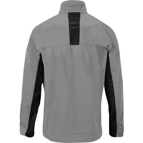 Mizuno Men's Pro Thermal Jacket - view number 2