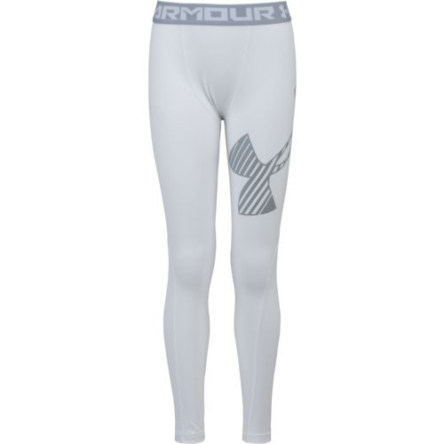 Under Armour Boys' Armour Logo Legging