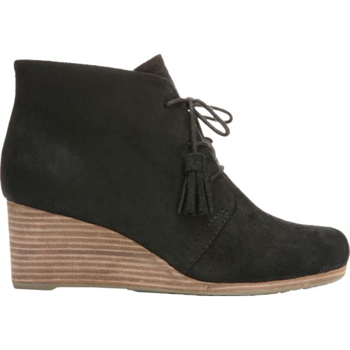 Dr. Scholl's Women's Dakota Wedge Boots
