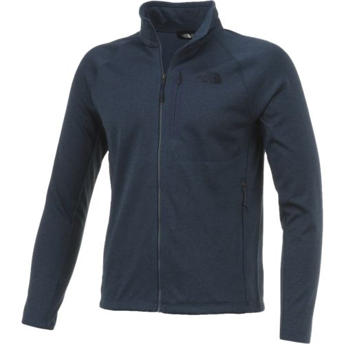 The North Face Men's Canyonlands Full Zip Jacket - view number 3