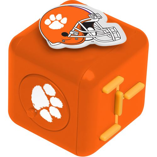 Forever Collectibles Clemson University Diztracto Cubez