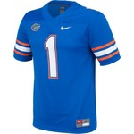 Nike™ Men's University of Florida Football Jersey - view number 3