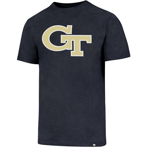 '47 Georgia Tech Primary Logo Club T-shirt - view number 1