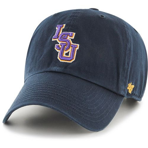 '47 Louisiana State University Clean Up Cap