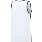 Nike Men's Dallas Cowboys Wide Stripe Tank Top - view number 2