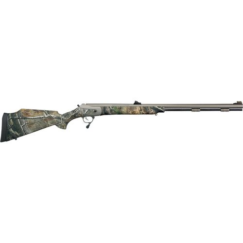 Thompson/Center Bone Collector Triumph .50 Black Powder Break-Open Muzzleloader