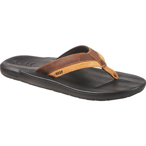 Reef Men's Contoured Cushion LE Thong Sandals - view number 2