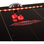 Triumph Inferno 5 ft Light-Up Air Hockey Table - view number 10