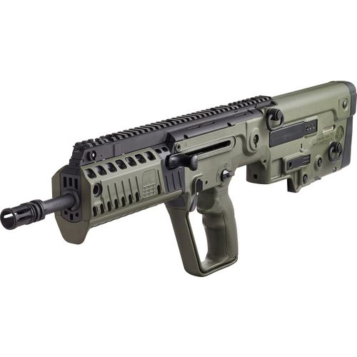 Display product reviews for IWI Tavor X95 .223 Rem/5.56 NATO Semiautomatic Rifle