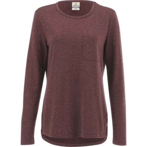 Display product reviews for Magellan Outdoors Women's Long Sleeve Willow Creek Knit Shirt