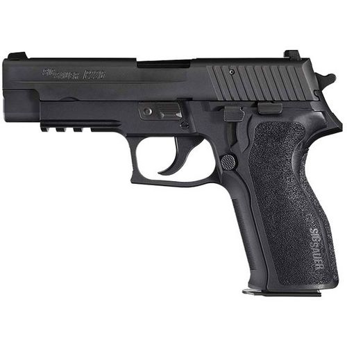 SIG SAUER P226 Nitron Full Size 9mm Luger Pistol