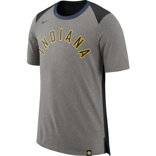 Nike Men's Indiana Pacers Basketball Fan T-shirt