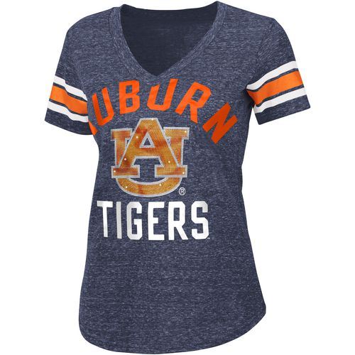 G-III for Her Women's Auburn University Big Game Top