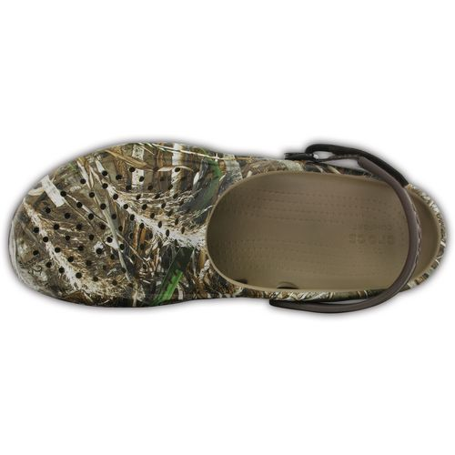Crocs™ Men's Swiftwater Realtree Max-5® Deck Clogs - view number 4