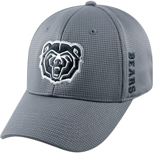 Top of the World Men's Missouri State University Booster Plus Cap