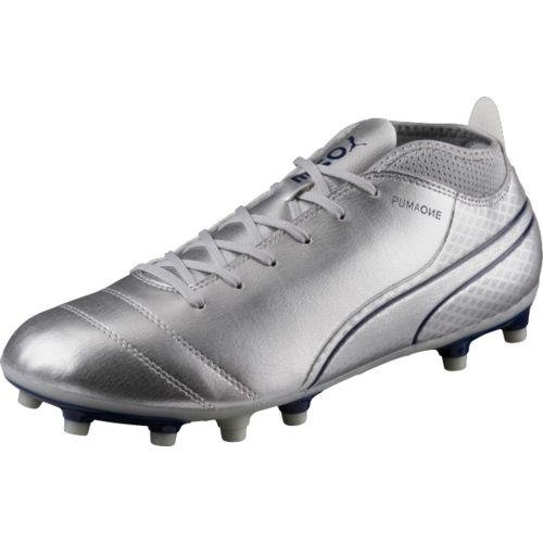PUMA Men's ONE 17.4 FG Soccer Cleats