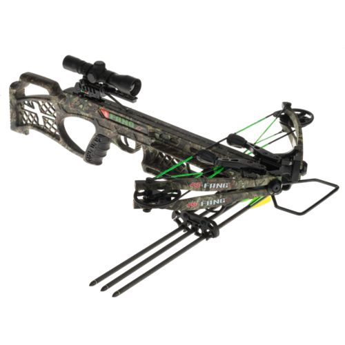 PSE Fang LT Compound Crossbow - view number 1