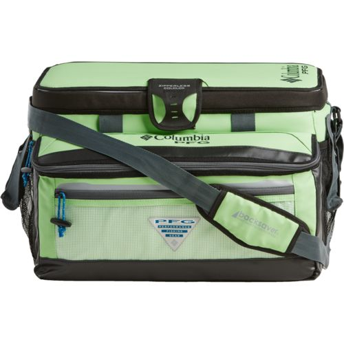 Display product reviews for Columbia Sportswear PFG Brewha™ 58 Can Cooler