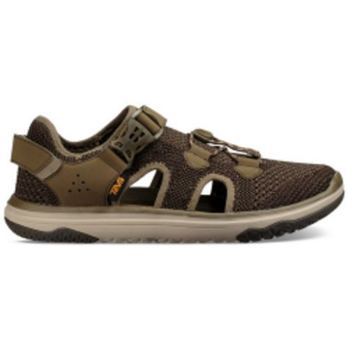 Teva Men's Terra Float Travel Knit Sandals - view number 1