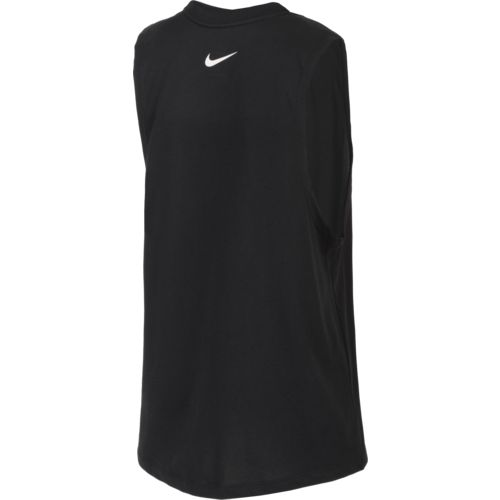 Nike Women's Dry Glow Girl Training Tank Top - view number 2