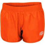 Colosseum Athletics Women's Oklahoma State University Reflective Logo Shorts - view number 1