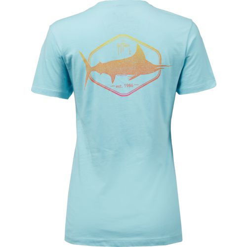 Guy Harvey Women's Division T-shirt