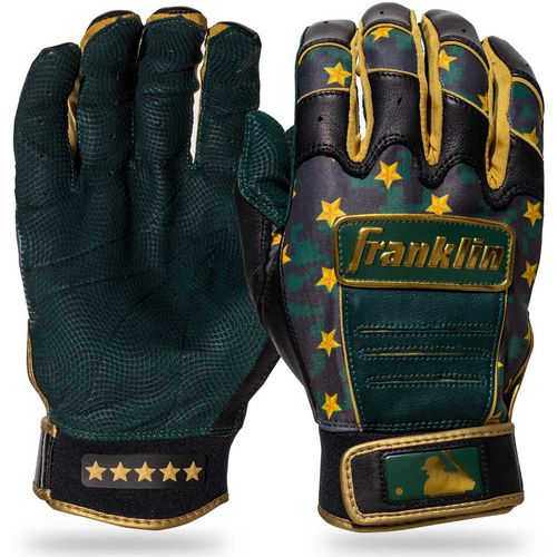 Franklin Men's CFX Pro Memorial Day Batting Gloves
