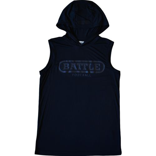 Battle Youth Sleeveless Light Action Hoodie