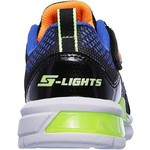 SKECHERS Toddler Boys' S Lights Erupters II Shoes - view number 6