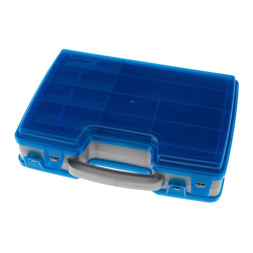 Display product reviews for Plano® Large Sidekick Tackle Box