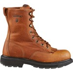 Wolverine Men's Steel-Toe 8 in Kiltie Lacer Boots - view number 1
