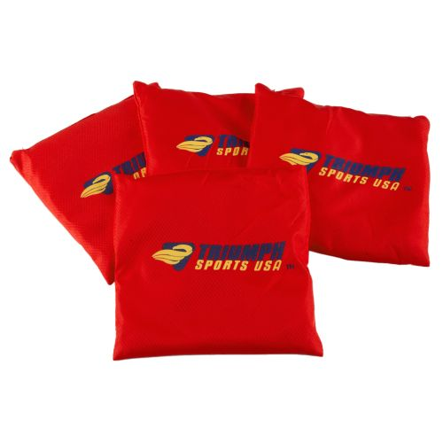 Image for Triumph Sports USA Replacement Bean Bags 4-Pack from Academy