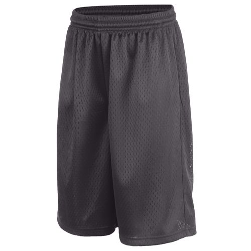 BCG Boys' Basic Porthole Mesh Shorts