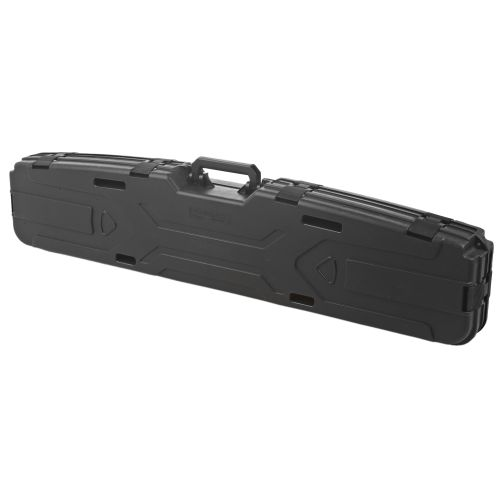Display product reviews for Plano® Side-By-Side 2-Rifle Case