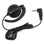 Motorola Flexible Earbud Receiver